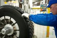 Зачем восстанавливать шины?